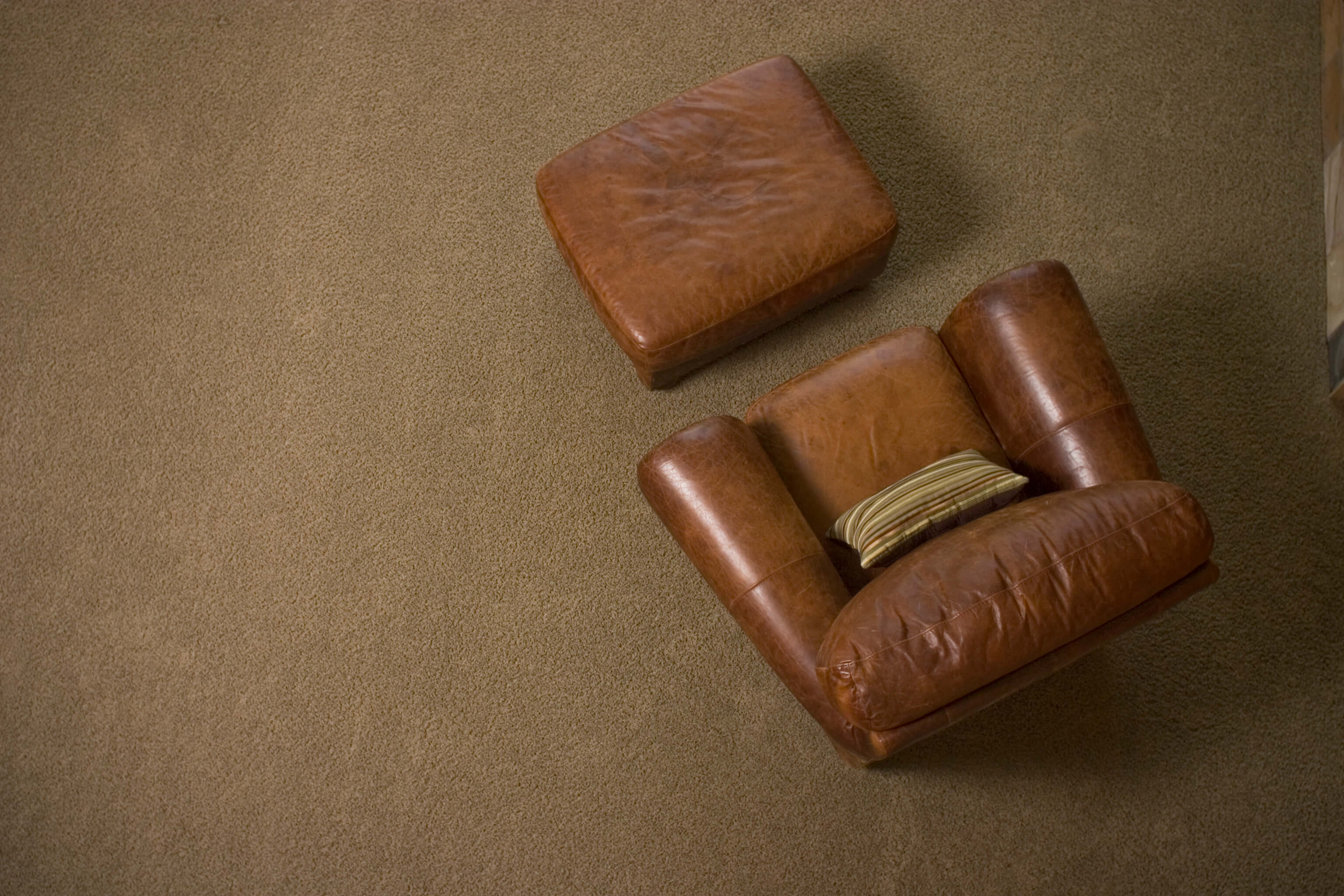 Care for your leather furniture the right way southside How to treat leather furniture