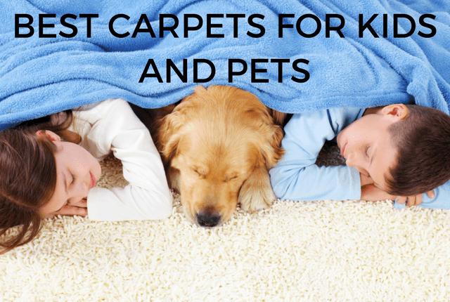 Choosing the Best Carpet Types