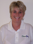 Owner of Southside Chem-Dry Norfolk, VA