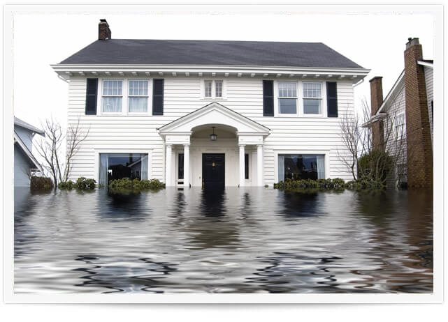 water damage restoration chesapeake